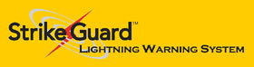 Strike Guard Lightning Warning System